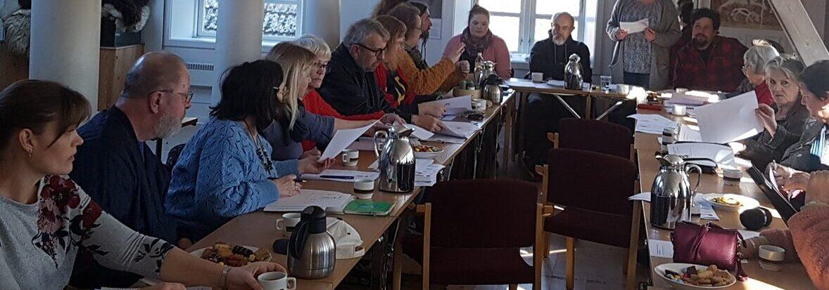 Nyhedsbrev fra Vennekredsen – Januar 2020